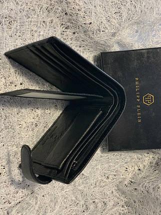 Мужской кожаный кошелек 1083, фото 2