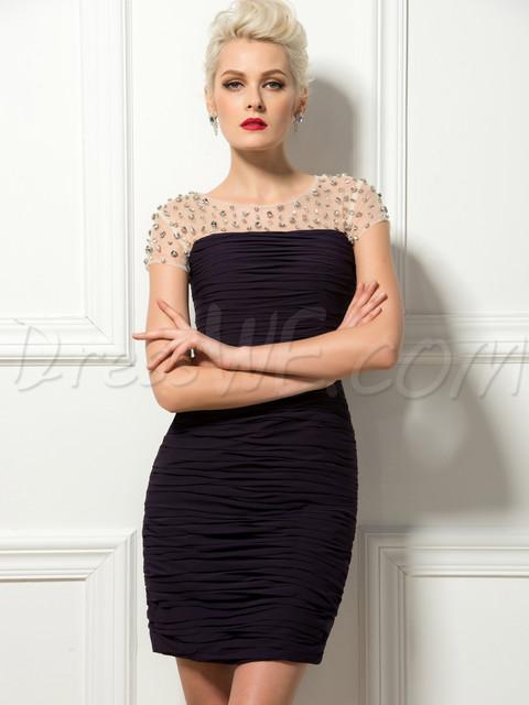 Платья размеры S-L