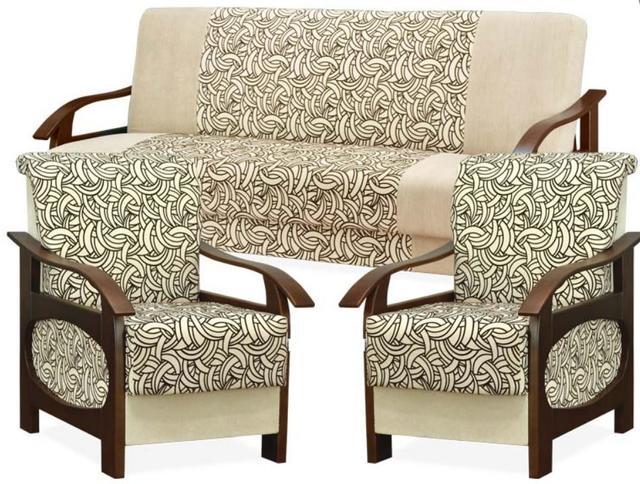 Кресло Канталь B (в комплекте)