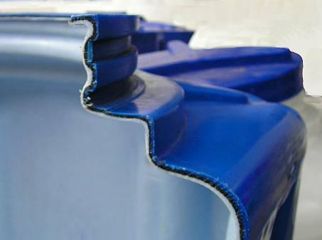 Емкость для хранения воды 10м.куб, фото 2