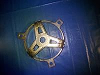 Росинка крышка двигателя силуминовая