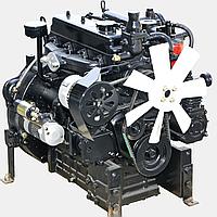 Двигатель дизельный Кентавр4L22BT(35 л.с.)