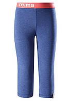 Леггинсы для девочек Reima Solist синие 110* (536288-6980)