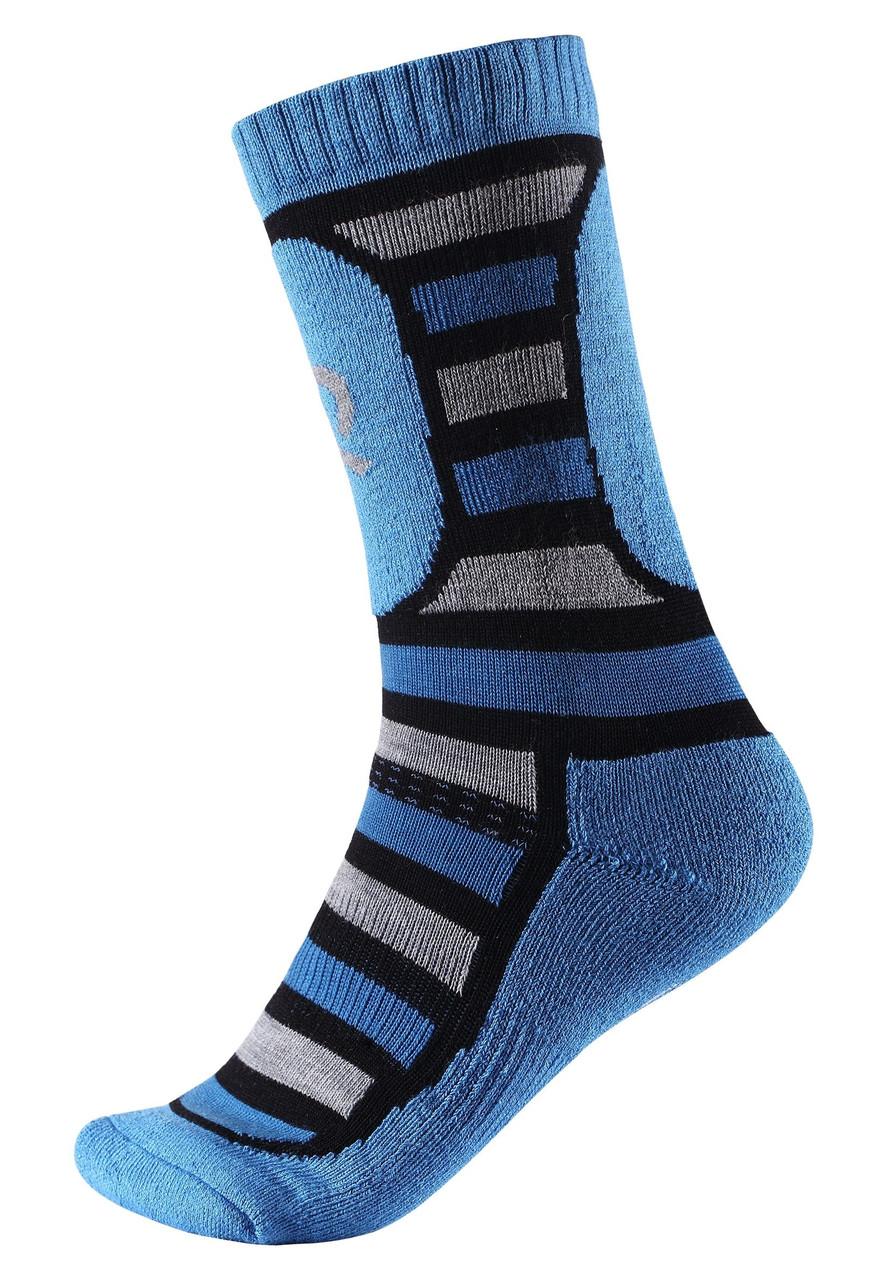 Детские шерстяные носки STORK Reima 30/33 (537008-6490)