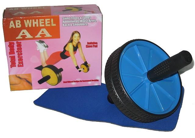 Ролик (колесо-тример) для преса