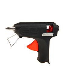 Пистолет клеевой электрический 16см, диаметр 11мм, 40W