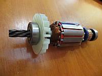 Якорь ротор с подшипниками на дрель иэ1035  (иэ-1035.э1у2), (иэ-1035.э2у2)