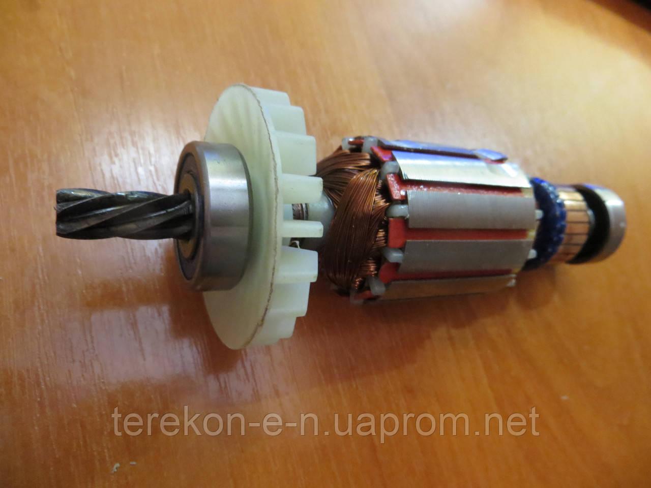 Якір ротор з підшипниками на дриль иэ1035 (іе-1035.э1у2), (іе-1035.э2у2)