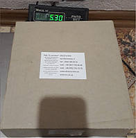 Сварочная проволока омедненная СВ08Г2С 1.2 на 5кг катушке D200 (полный вес 5,3 кг)