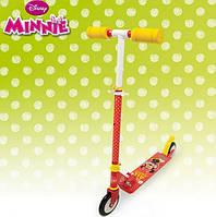 Детский самокат Minnie Smoby 450172, фото 1