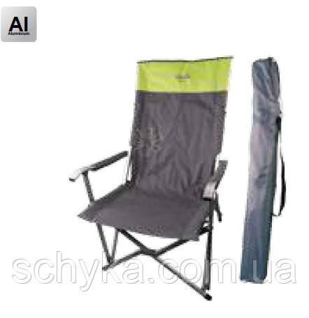 Кресло складное Norfin VAASA  Alu NF-20212