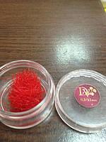 Цветные ресницы Dolce Vita розовые
