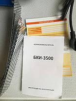 Измельчитель зерна Беларусь 3.5 кВт, 240 кг/ч., фото 3