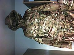 Костюм тактический «Отаман» A-tacs FG флис-дюспо, фото 2