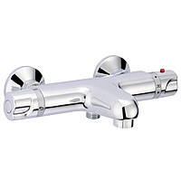 Термостатический смеситель для ванны TEKA INCA PRO