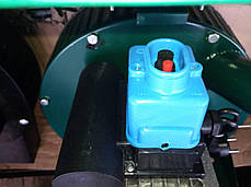 Зернодробилка ФЕРМЕР Д-2 2,5 кВт (зерно+початки кукурузы, базовый вариант), фото 2