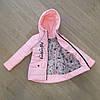Весенние детские курточки для девочек модные, фото 4