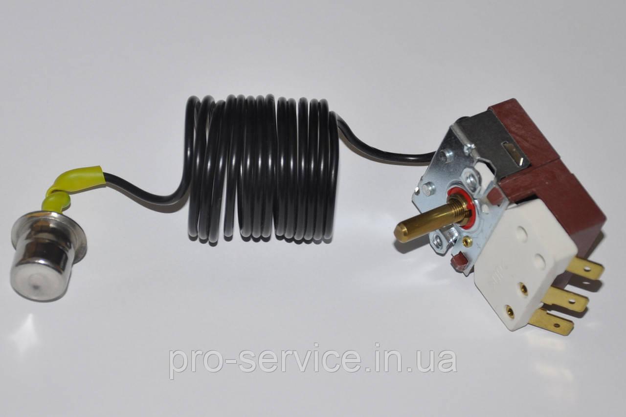 Термостат для пральних машин Bosch / Siemens