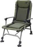 Кресло карповое Norfin  Lincoln (регул. наклона спинки)NF-20606