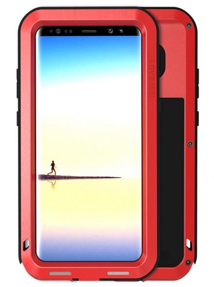 Чохол Love Mei PoverFul для Samsung Galaxy note 8