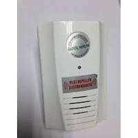 Энергосберегающее устройство и отпугиватель 2 в 1 Power saver and  pest repeller 2 in 1