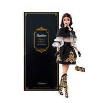 Колекційна лялька Барбі Сама чарівна Силкстоун / Dulcissima Barbie Doll, фото 6