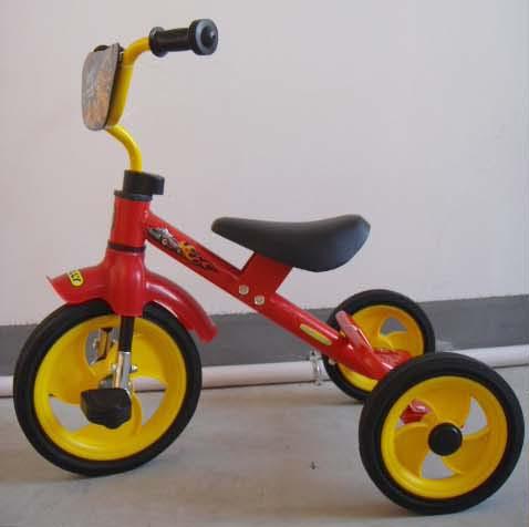 Велосипед трехколесный tilly combi trike - МИР ИГРУШЕК в Одессе