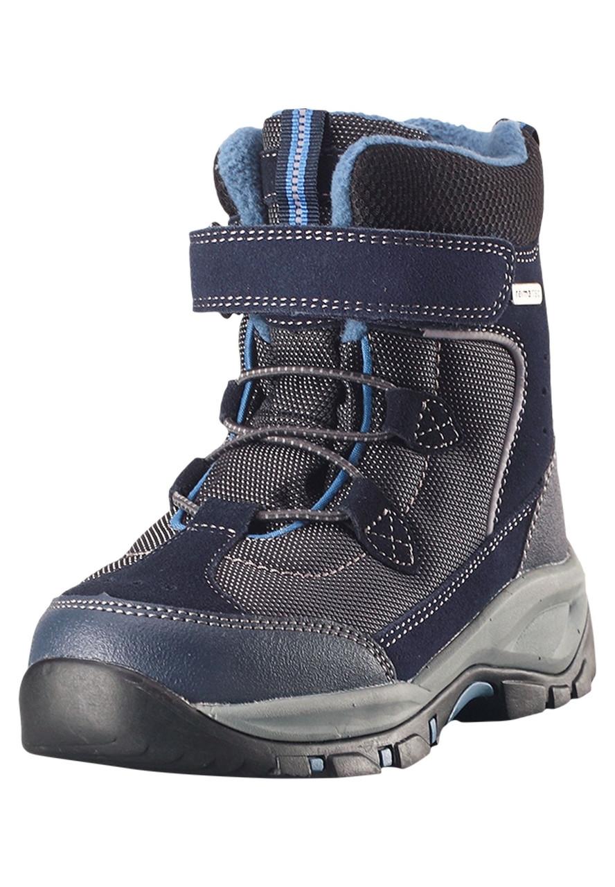 Демисезонные водонепроницаемые ботинки DENNY ReimaTEC 34* (569323-6980)