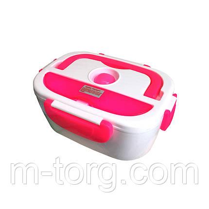 Электрический ланч бокс, фото 2