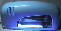 УФ лампа для наращивания ногтей КМ-907