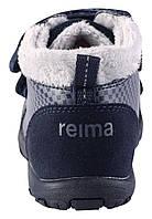 Демисезонные ботиночки для малышей ISEN Reima 20 (569196-6981)