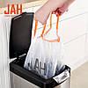 Пакеты для мусора JAH для ведер до 30 л c затяжками, фото 2