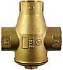 """Regulus TSV3 B 55°C DN25 1"""" Трехходовой смесительный клапан"""