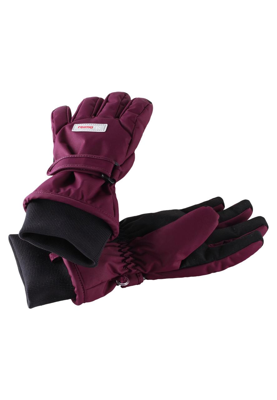 Водонепроницаемые перчатки с утеплением TARTU Reima 6 (527289-4960)
