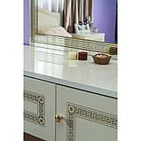Трюмо с зеркалом Стелла (белый), фото 2