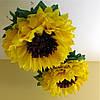 Бумажные цветы, фото 7
