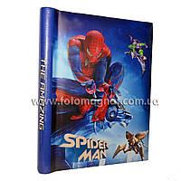 Фотоальбом Spiderman (детский альбом) 20 м/листов