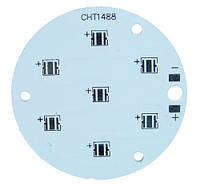 Печатна плата KEY-C47x7L MPCB d=47mm