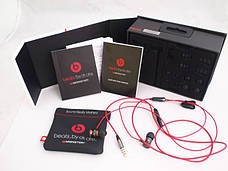 Monster beats by dr. dre with Control Talk