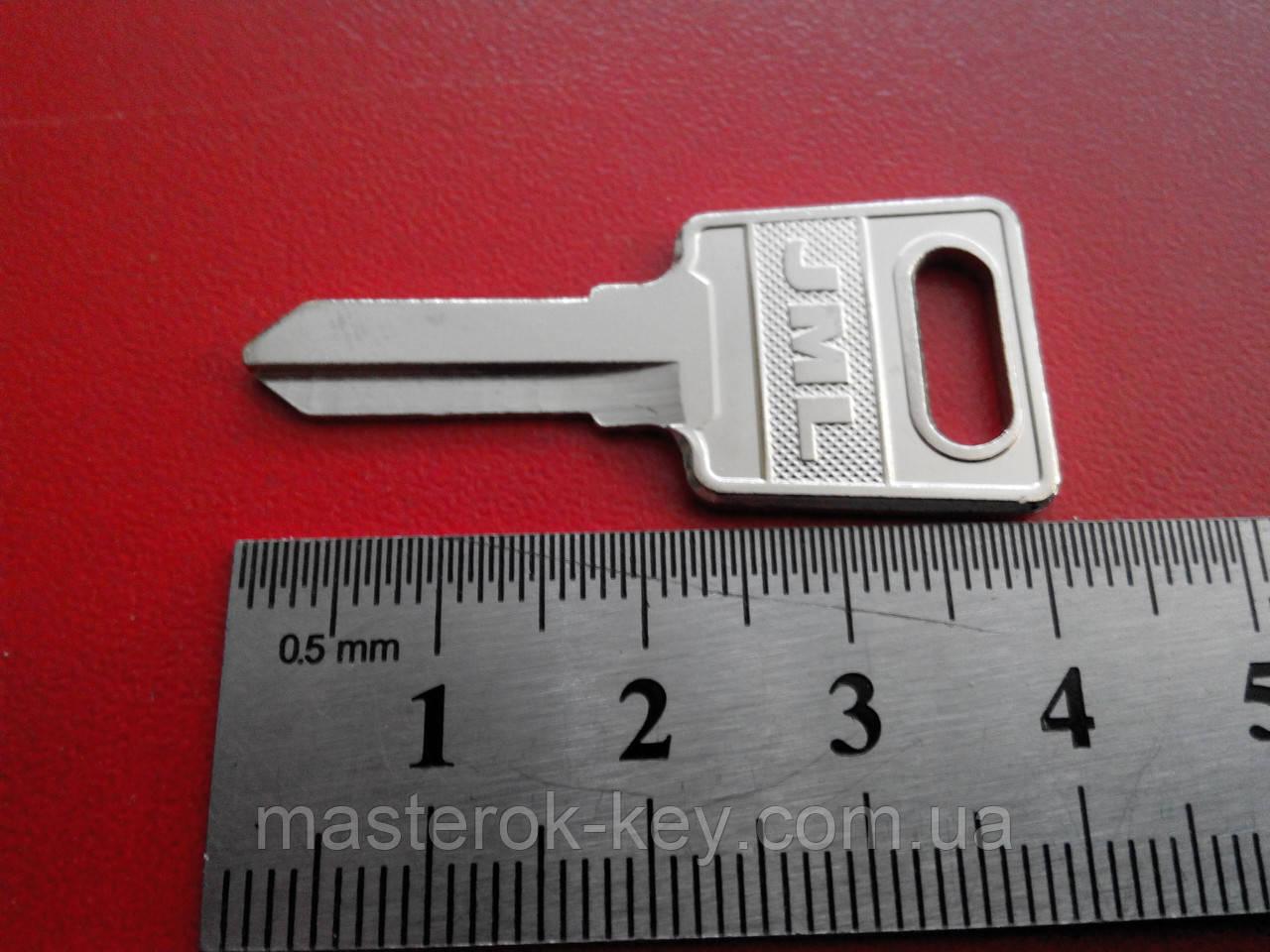 Заготовка ключа LAS-4