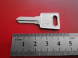 Заготовка ключа LAS-4, фото 2