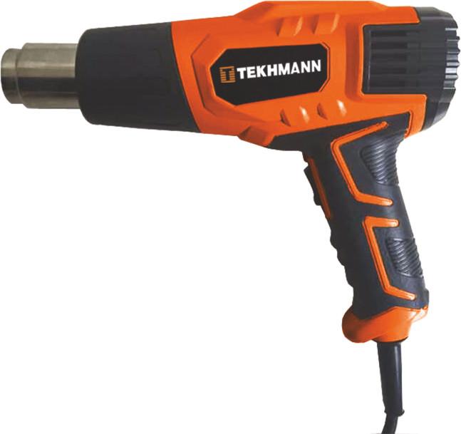 Фен Промисловий Tekhmann THG-2001