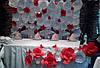 Арки и стенды с помпонов и цветов, фото 2