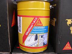 Полимерные напольные покрытия на полиуретановой основе Sika