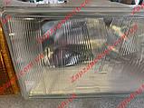 Фара Ваз 2108 2109 21099 правая желтый поворотник пр-во Россия, фото 7