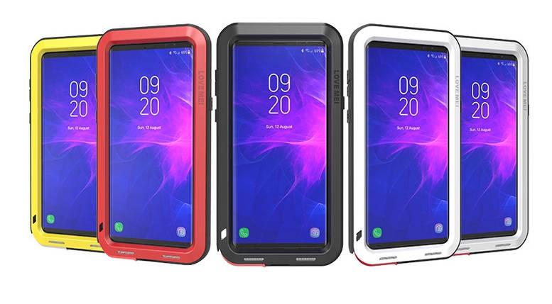 Чохол Love Mei PoverFul для Samsung Galaxy Note 9, фото 2