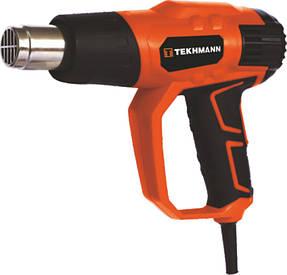 Фен Промышленный Tekhmann THG-2005 DB