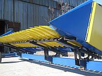 Жатка для уборки подсолнечника ЖНС 9 1 м. на Клаас, Нью Холланд, Акрос,Тукано., фото 1