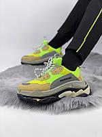 Женские кроссовки Balenciaga(ТОП РЕПЛИКА ААА+)
