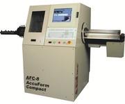 Проволокогибочный верстат для 3D згинання AIM Compact AFC